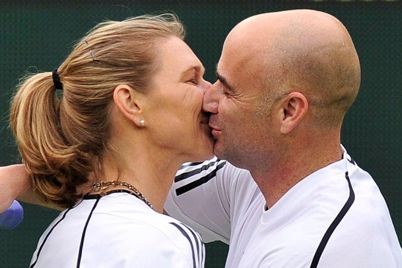 Steffi Grafi ja Andre Agassi vägevate geenidega poeg tegi üllatava karjäärivaliku