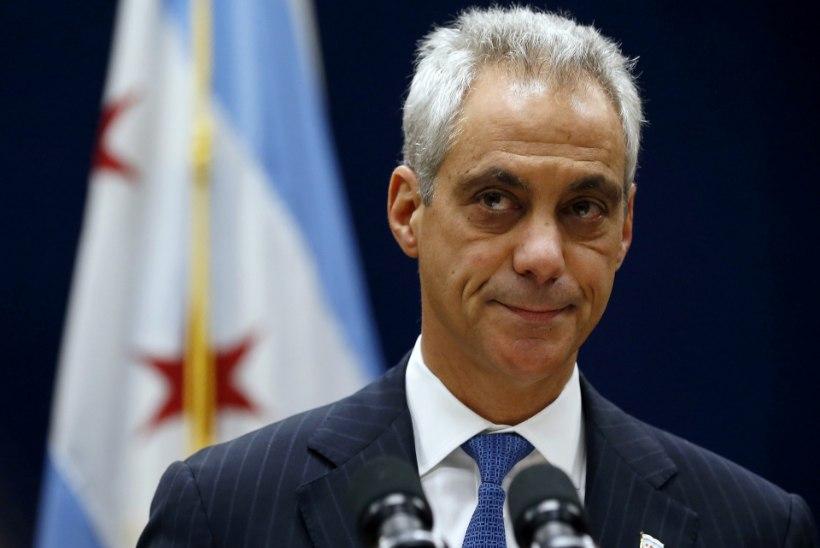 Chicago linnapea kuulutas linna Trumpi-vabaks tsooniks