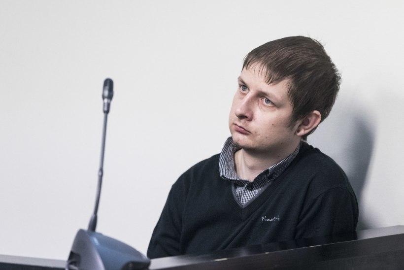 Kodutu tapmises süüdistatud mees vaidlustas vangistuse