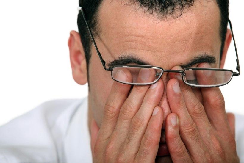 SILMAD KUIVAD? Kuus nõuannet, mis silmade kuivuse vastu aitavad