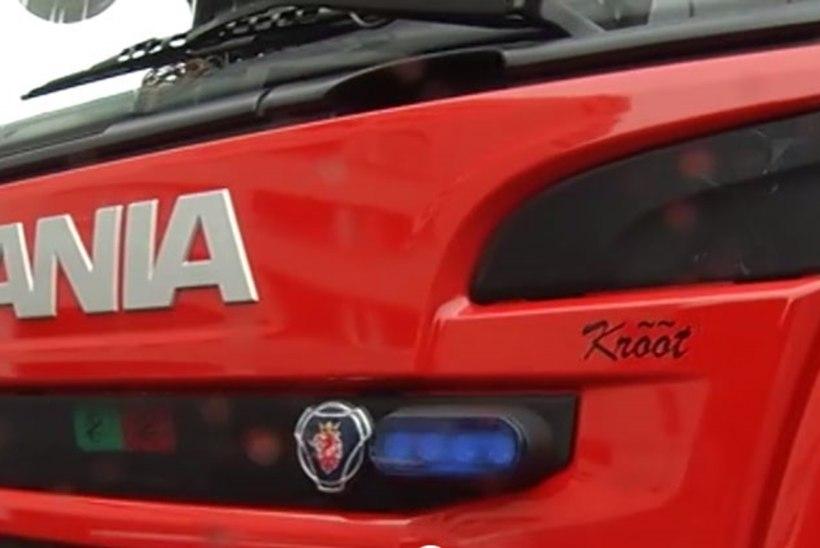 TV3 VIDEO | Päästeamet vahetab välja ligi pool oma põhiautode ja paakautode ressursist