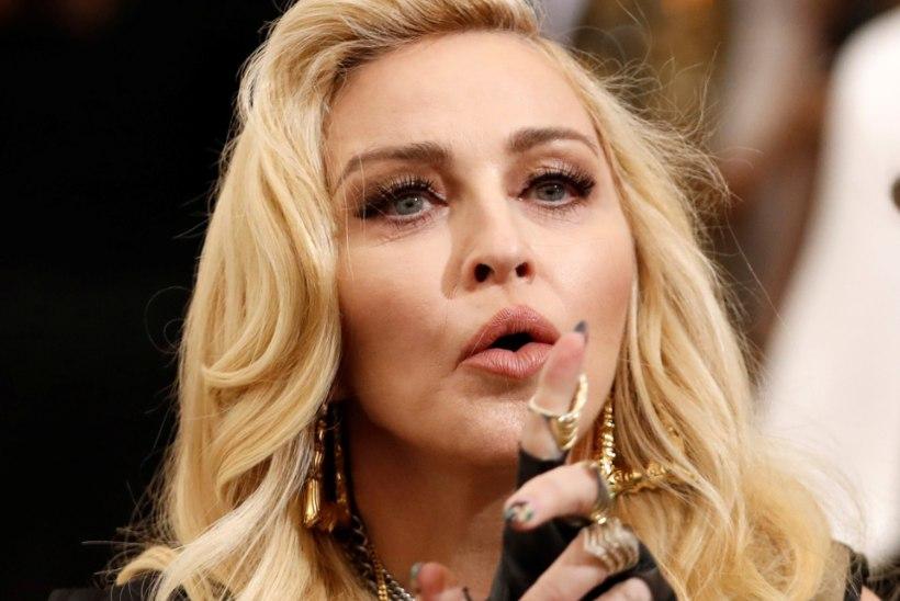 Madonna tütardel pole aimugi, kes nende ema on