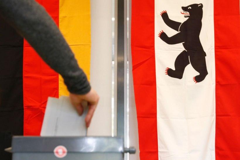 Saksa häkkerid leidsid valimistel kasutatavas tarkvaras tõsise turvariski
