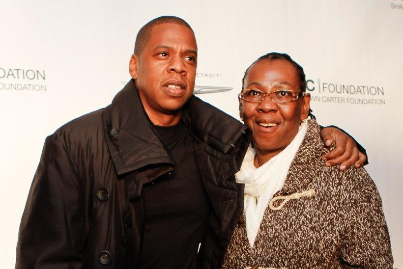 Jay-Z ema tunnistas pojale oma lesbilisust