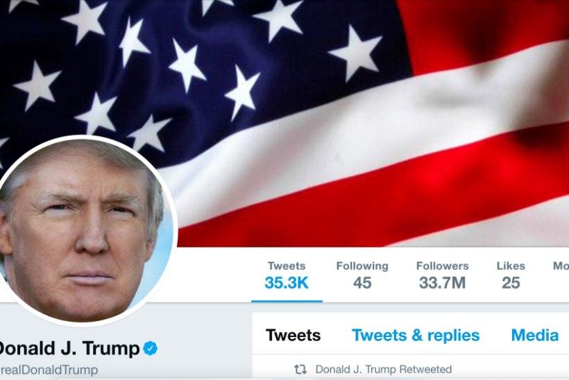 Propagandasõda Twitteris: kuidas libakontoga maailmapoliitikat mõjutada