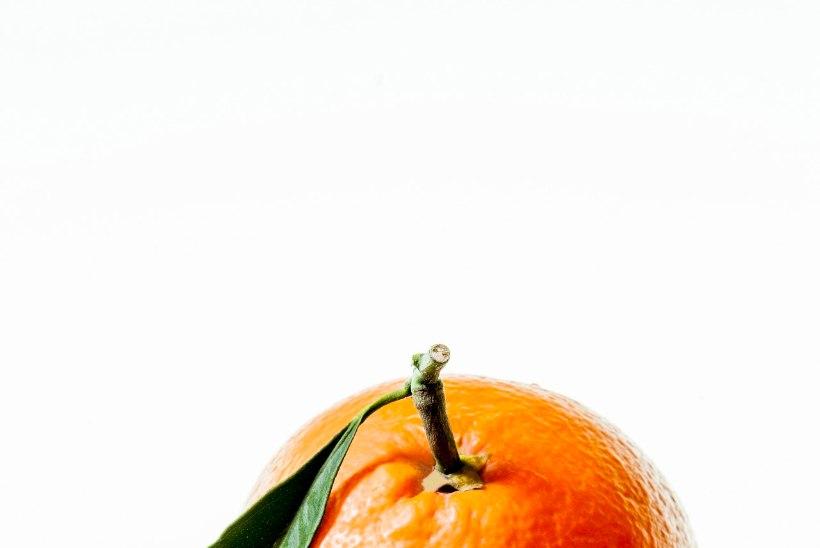 Üheksa vilja, mis sisaldavad kõige rohkem C-vitamiini
