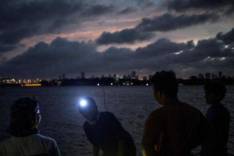 VIDEO ja FOTOD | Vaata orkaan Irma hävitustööd Kariibidel, valmistub Florida