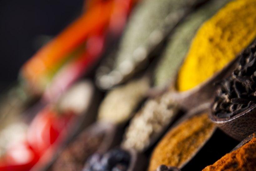 KAOTADA POLE MIDAGI: katseta maitseainesegu, mis aitab rinnavähki ennetada