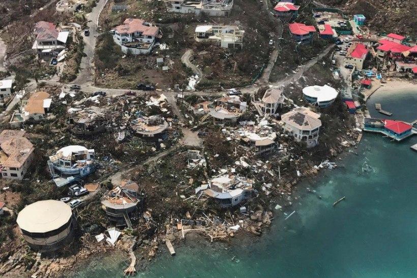 VIDEO   Florida evakueerub ning valmistub sajandi suurimaks orkaaniks
