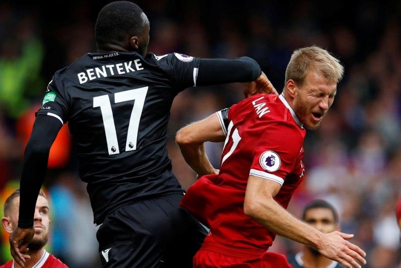 NII SEE JUHTUS   Sport 09.09: Liverpool naaseb Manchesterist hirmsa pakiga, Leedu langes EMilt