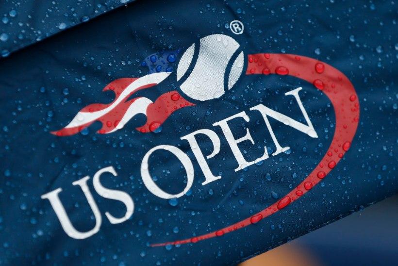 MÄLUMÄNG   Lõppemas on USA lahtised tennises. Kui hästi tunned turniiri ajalugu?