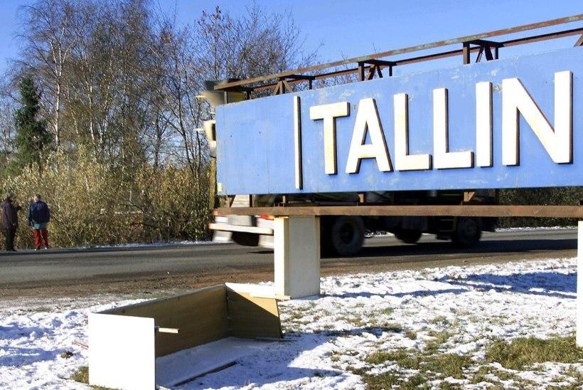 ON FIKTIIVSEID KOLIMISI: riigiametite Tallinnast lahkumine käib üle kivide ja kändude