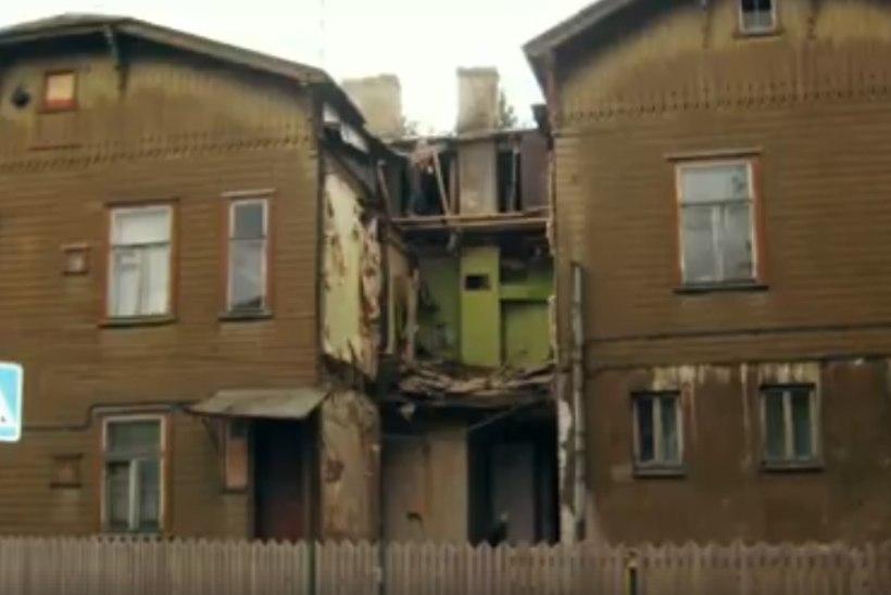 """Täna """"Pealtnägijas"""": jonn korteriühistus viis selleni, et osa majast kukkus kokku"""