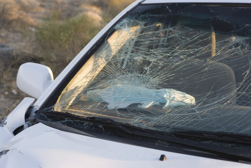 Puust ja punaseks: kuidas käituda, kui oled sattunud liikluses avariisse?