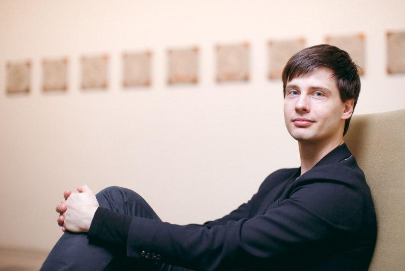 Joonas Hellerma: rambivalgust tuleb natuke armastada, aga sellega ei tohi liialt harjuda