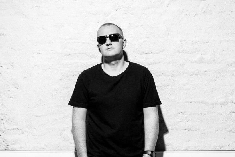 HURRAA! Eesti DJ valiti maailma parimate sekka