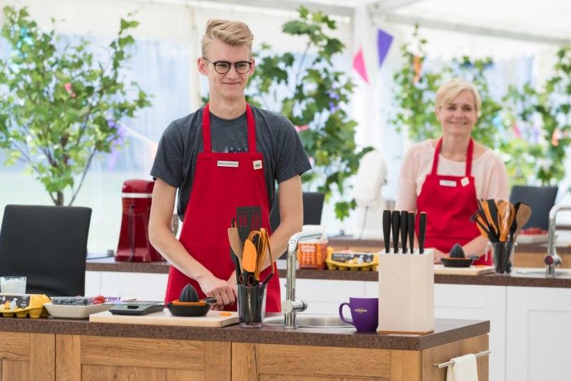 """GALERII   Kes on """"Eesti parim pagar"""" poolfinalistid?"""