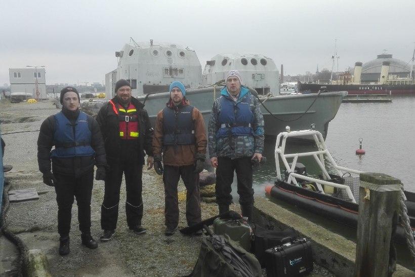 Tallinnas kadunud soomlase otsingud jätkuvad kolme riigi vabatahtlike ühistööna