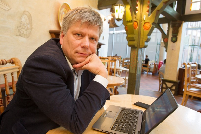 Keskkonnaminister: nõustun, Eesti metsades on eriline olukord