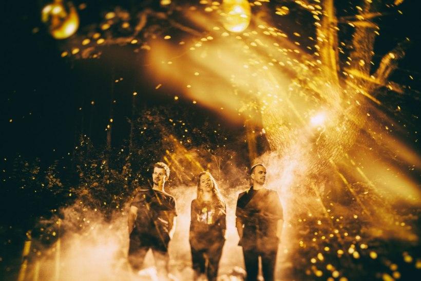 Jalmar Vabarna: aasta muusikavideo nominatsioon Trad.Attack!-ile oli üllatav