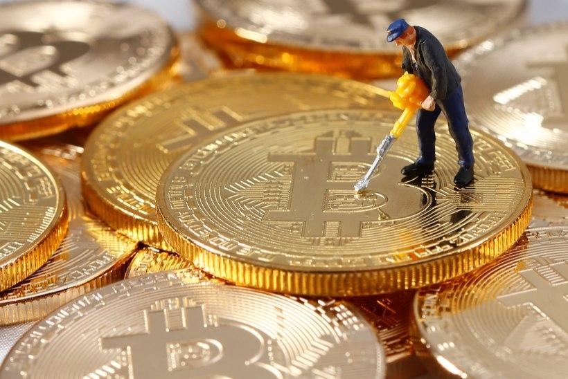 Аналитики рассказали, когда добыча криптовалют перестанет быть прибыльным бизнесом