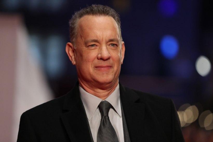 TOP 10: Tom Hanks valiti kõigi aegade kõige paremaks näitlejaks