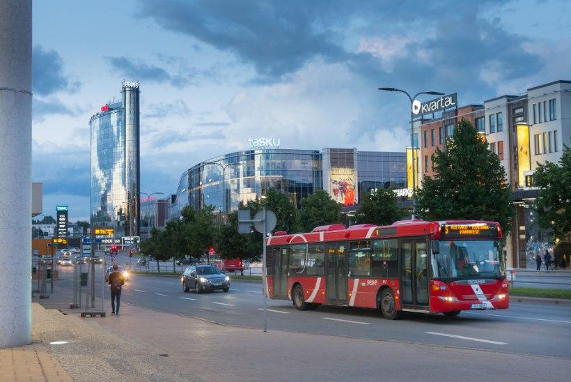Kohtuvaidlused läbi: järgmisel suvel võtab Tartu linnaliinid üle GoBus