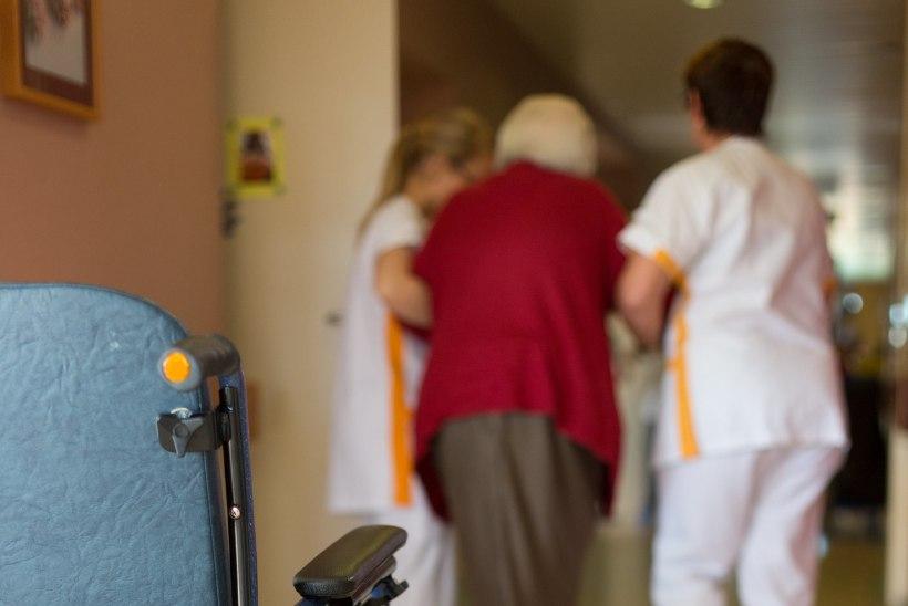 Omastehooldajate valusad valikud: kuidas edasi elada, kui eakas sugulane vajab pidevat abi?