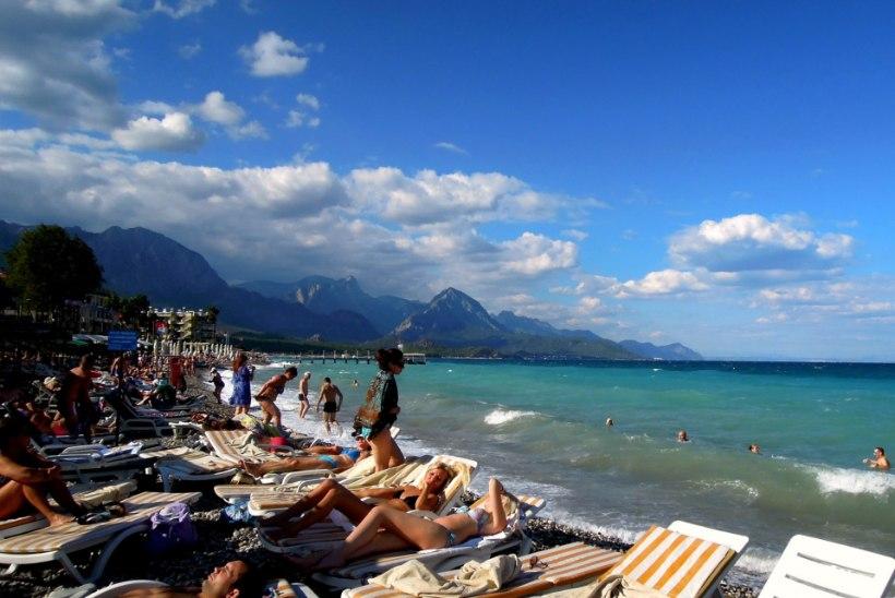 Reisikorraldajad: suvelemmikuks saab Türgi