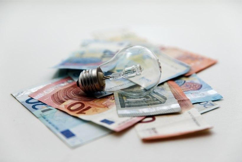 Elektrivargustega tekitatud kahju on 4,5 miljonit eurot aastas - 10 eurot iga ausa tarbija taskust