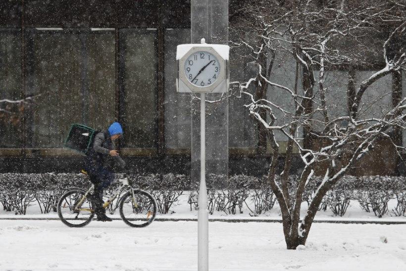 Kümnendik Venemaa elanikest peab Balti riike vaenlasteks