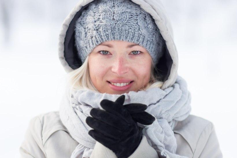 KÜLM SAABUB: millised tervisehädad kaasnevad külmaga ning kuidas end hoida?