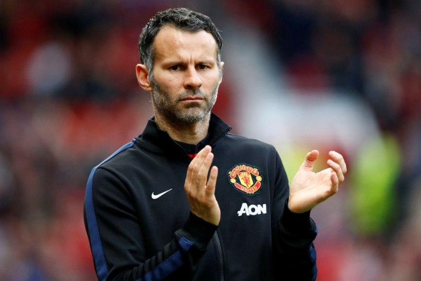 Manchester Unitedi legendist Ryan Giggsist sai Walesi koondise peatreener