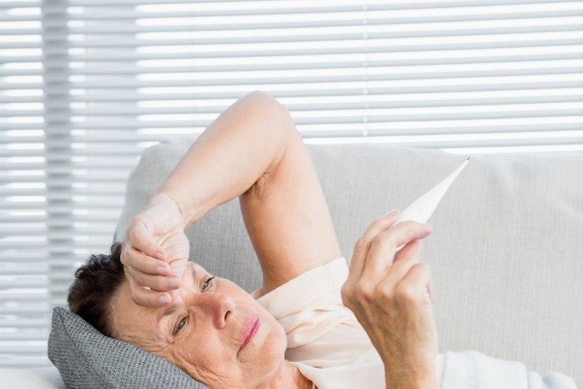 VIDEO | Kui kiiresti levib gripp?