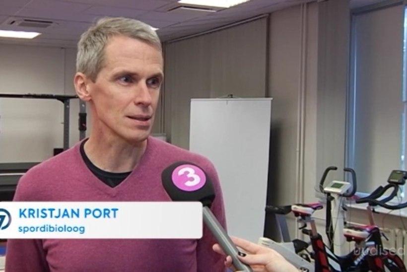 TV3 VIDEO | Kristjan Port nutikellade pahupoolest: inimene on palju keerulisem nähtus kui pulsi mõõtmine või kalorite arvestamine