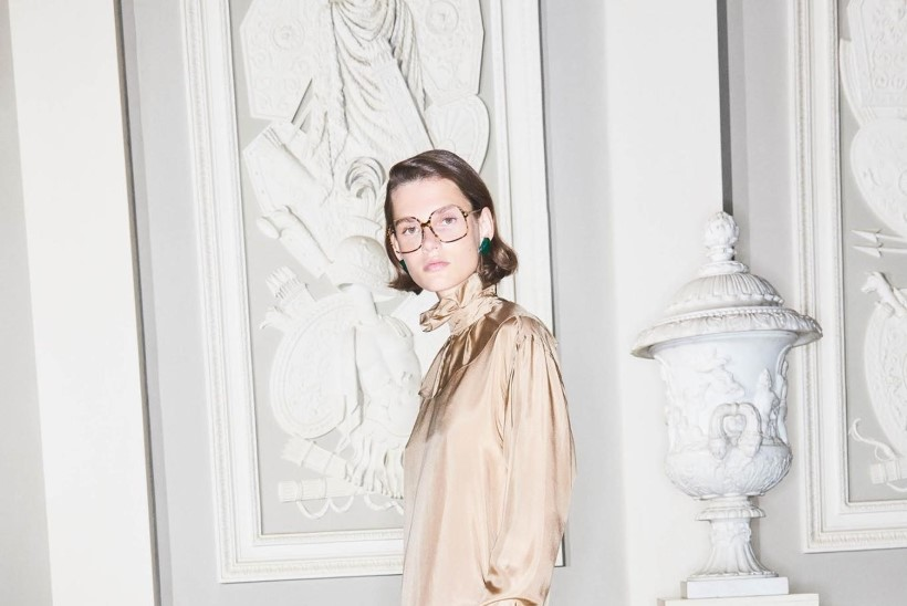Victoria Beckham saab kontkõhna modelli eest tümitada