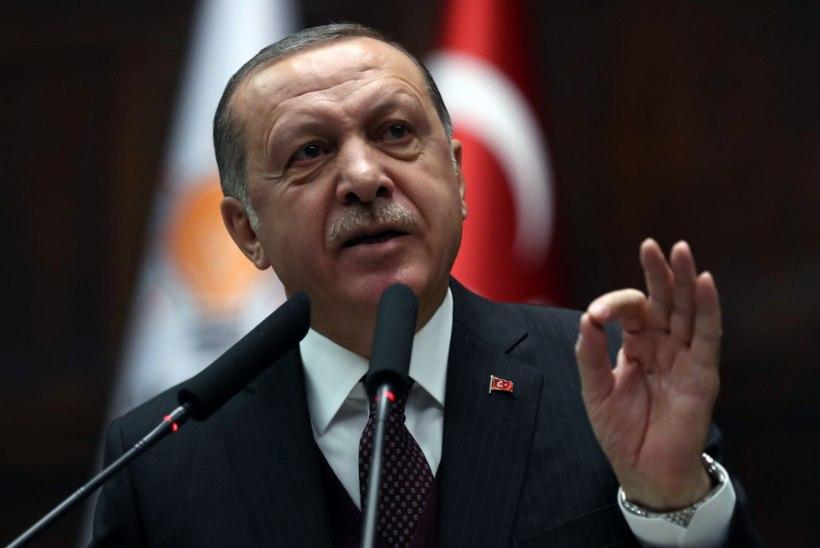 Vladimir Sazonov | Erdoğan – kas Anatoolia uus sultan?
