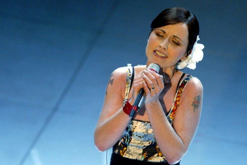 """Sõbrad The Cranberriese laulja surmast: """"Dolores oli hirmsas depressioonis ..."""""""