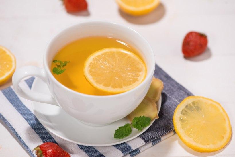 Seitse toitu, mis aitavad organismist jääkaineid väljutada