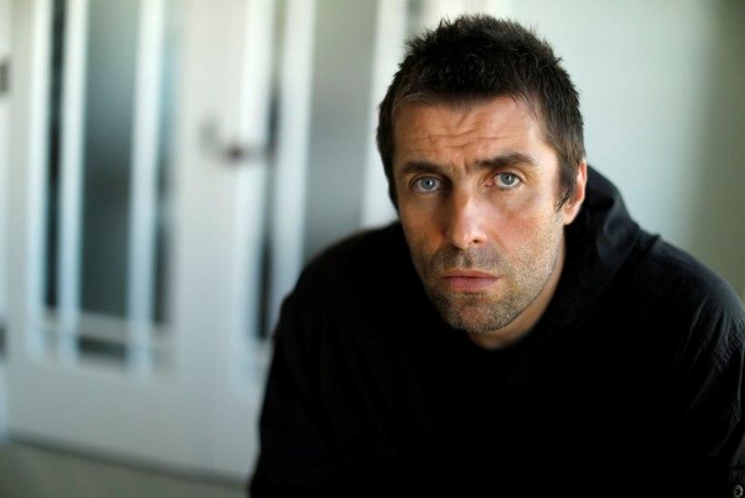 "Oasise täht Liam Gallagher: ""Panen endiselt narkotsi."""