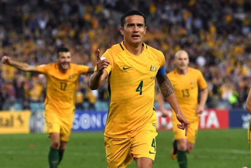 KUULUJUTUVESKI | Hiinlased luhvtitavad tengelpunga, legendaarne austraallane otsib enne MMi mängupaika
