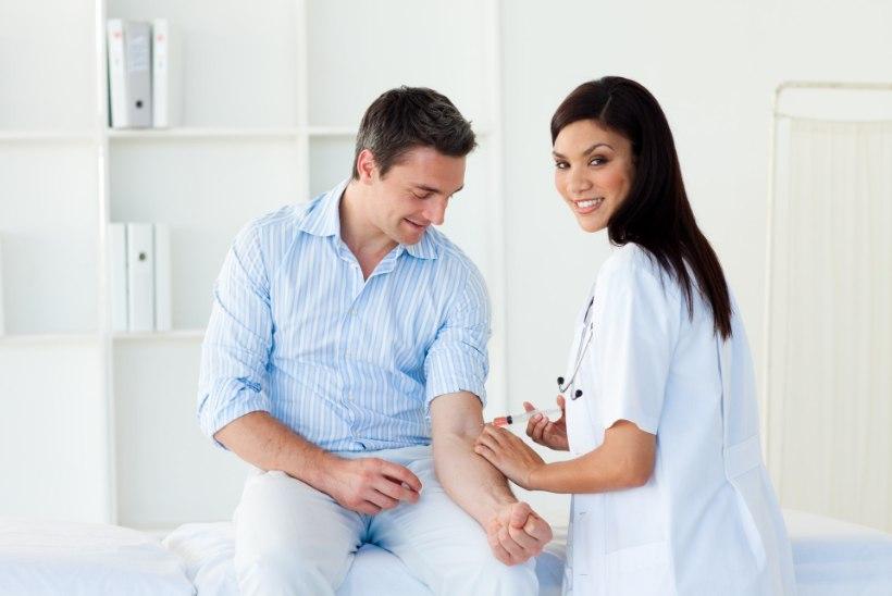 Teated gripivaktsiini lõppemisest on enneaegsed!