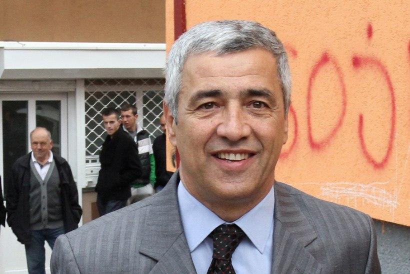 Kosovos tapeti prominentne poliitik Oliver Ivanović