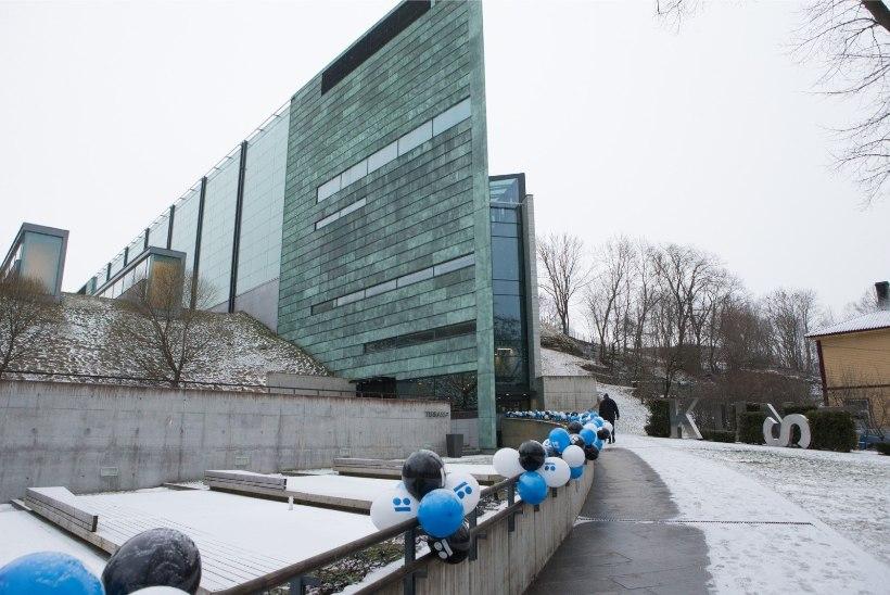 GALERII | Eesti saab juubeliks 100 kunstisündmust, mille näitustest saab osa nii USAs kui Moostes