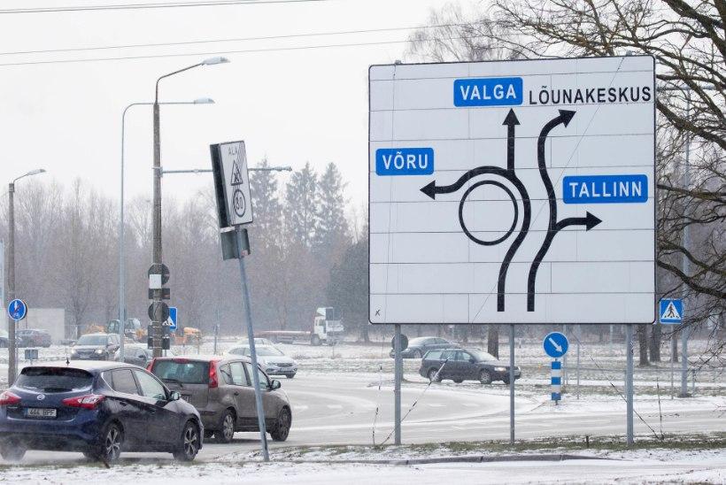 Eesti ohtlikem ristmik võib saada kolmetasandiliseks