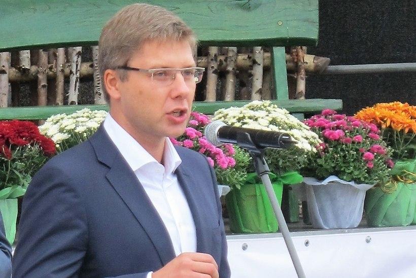 Linnapea: Riia võib saada Nemtsovi tänava