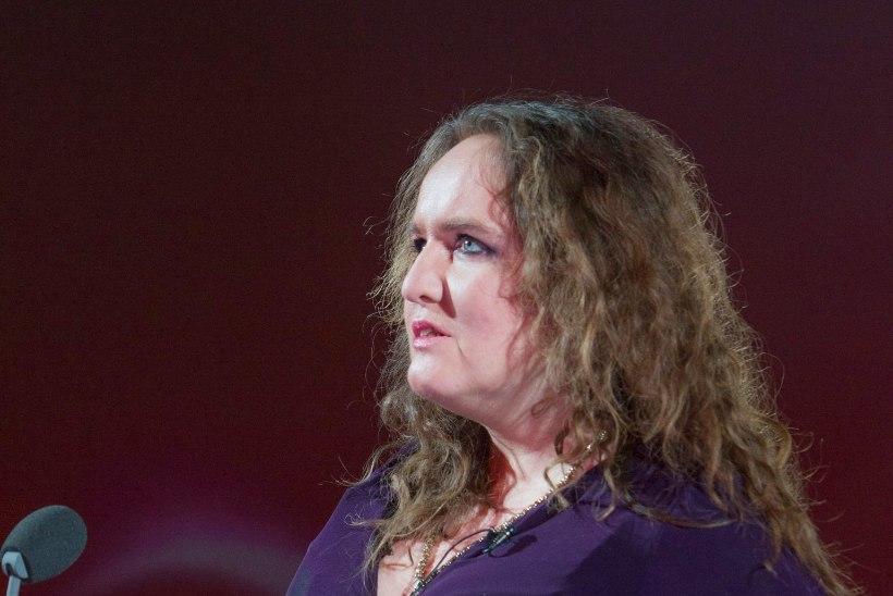 Sandra Jõgeva: mind ehmatas tohutu ja varjamatu viha nii kirja kui allkirjastajate vastu