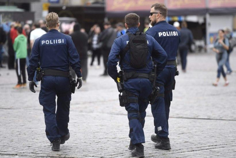Supo juht: terrorismiolukord Soomes on muutunud kiiresti keerukaks