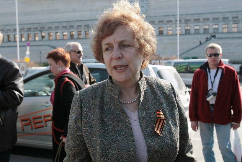 INDREK TARAND: loomulikult on Läti eurosaadik KGB agent