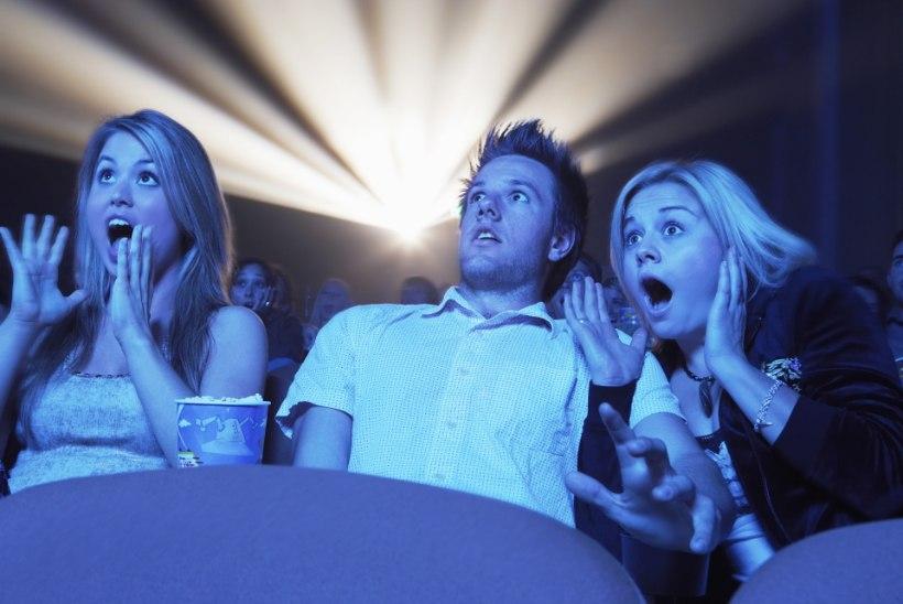 TOP 10   Häirivad asjad, mille tõttu ei tahaks enam kunagi kinos käia